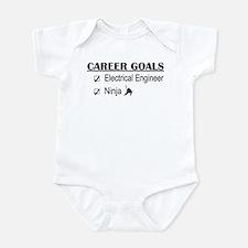 EE Career Goals Infant Bodysuit