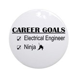 Electrical engineer Ornaments