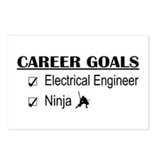 EE Career Goals Postcards (Package of 8)