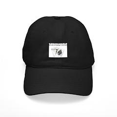 Faith in the Odds Baseball Hat