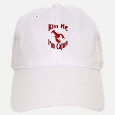 Cajun Designs Baseball Baseball Cap