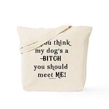 Meet Me Tote Bag
