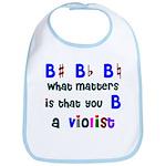 B a Violist Bib