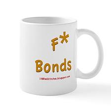 F* Bonds Coffee Mug