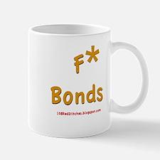F* Bonds Mug