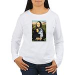 Mona Lisa / Corgi (bibl)Mona's Pembroke Women's Lo