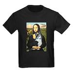 Mona Lisa / Corgi (bibl)Mona's Pembroke Kids Dark