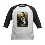 Mona Lisa / Corgi (bibl)Mona's Pembroke Kids Baseb