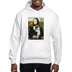 Mona Lisa / Corgi (bibl)Mona's Pembroke Hooded Swe
