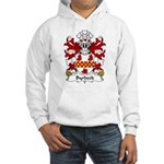 Byrbeck Family Crest Hooded Sweatshirt