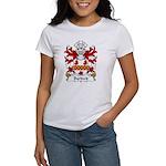 Byrbeck Family Crest Women's T-Shirt