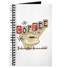 Reliable Coffee Journal