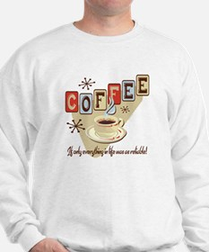 Reliable Coffee Jumper