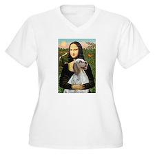 Mona's English Setter T-Shirt