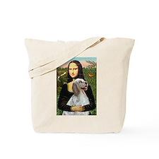 Mona's English Setter Tote Bag