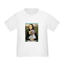 Mona's English Setter T