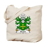 Braint Family Crest Tote Bag