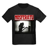 Horror movie Kids T-shirts (Dark)