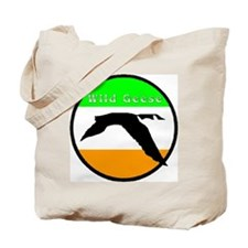 Cool Wild geese Tote Bag