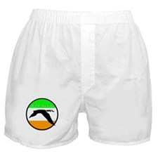 Cool Wild geese Boxer Shorts