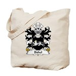 Bithel Family Crest Tote Bag