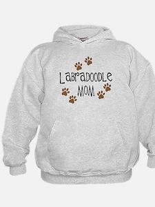 Labradoodle Mom Hoodie