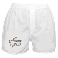 Labradoodle Mom Boxer Shorts