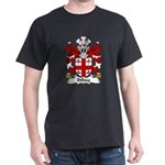 Billing Family Crest Dark T-Shirt