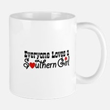 Southern Girl Mug