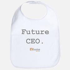 """Quantum """"Future CEO"""" Bib"""