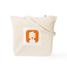 """Quantum """"The Price"""" Tote Bag"""