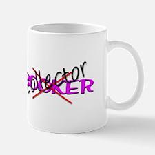 Scrap Collector Mug
