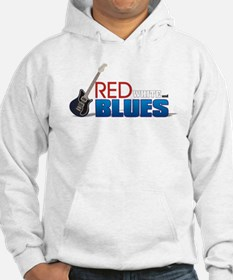 Red White and Blues Hoodie