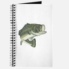 Lunker's Largemouth Bass Journal