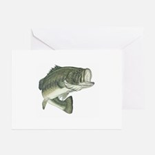 Lunker's Greeting Cards (Pk of 10)