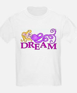 Dream Mermaid T-Shirt