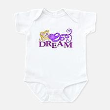 Dream Mermaid Infant Bodysuit