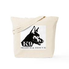 Unique Searcher Tote Bag