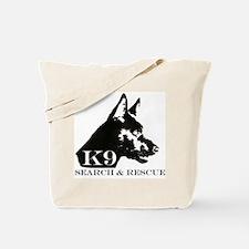 Cute Searcher Tote Bag
