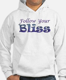 Follow Your Bliss Hoodie