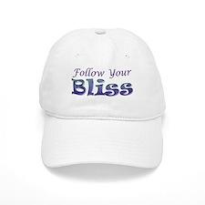 Follow Your Bliss Baseball Cap