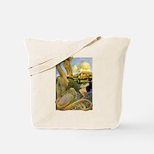 LAST DRAGON Tote Bag