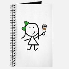 Girl & Coffee Journal