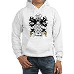 Benwyll Family Crest Hooded Sweatshirt