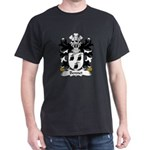 Bennet Family Crest Dark T-Shirt