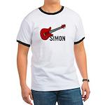 Guitar - Simon Ringer T