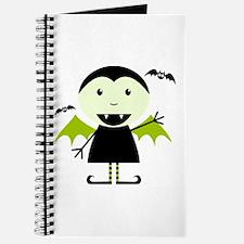 Little Vampire Journal