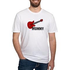 Guitar - Mommy Shirt