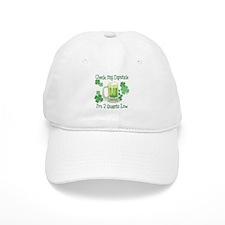 Check My Dipstick Baseball Cap