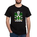 Basingwerk Family Crest Dark T-Shirt